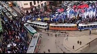 видео За підсумками 2-х мітингів