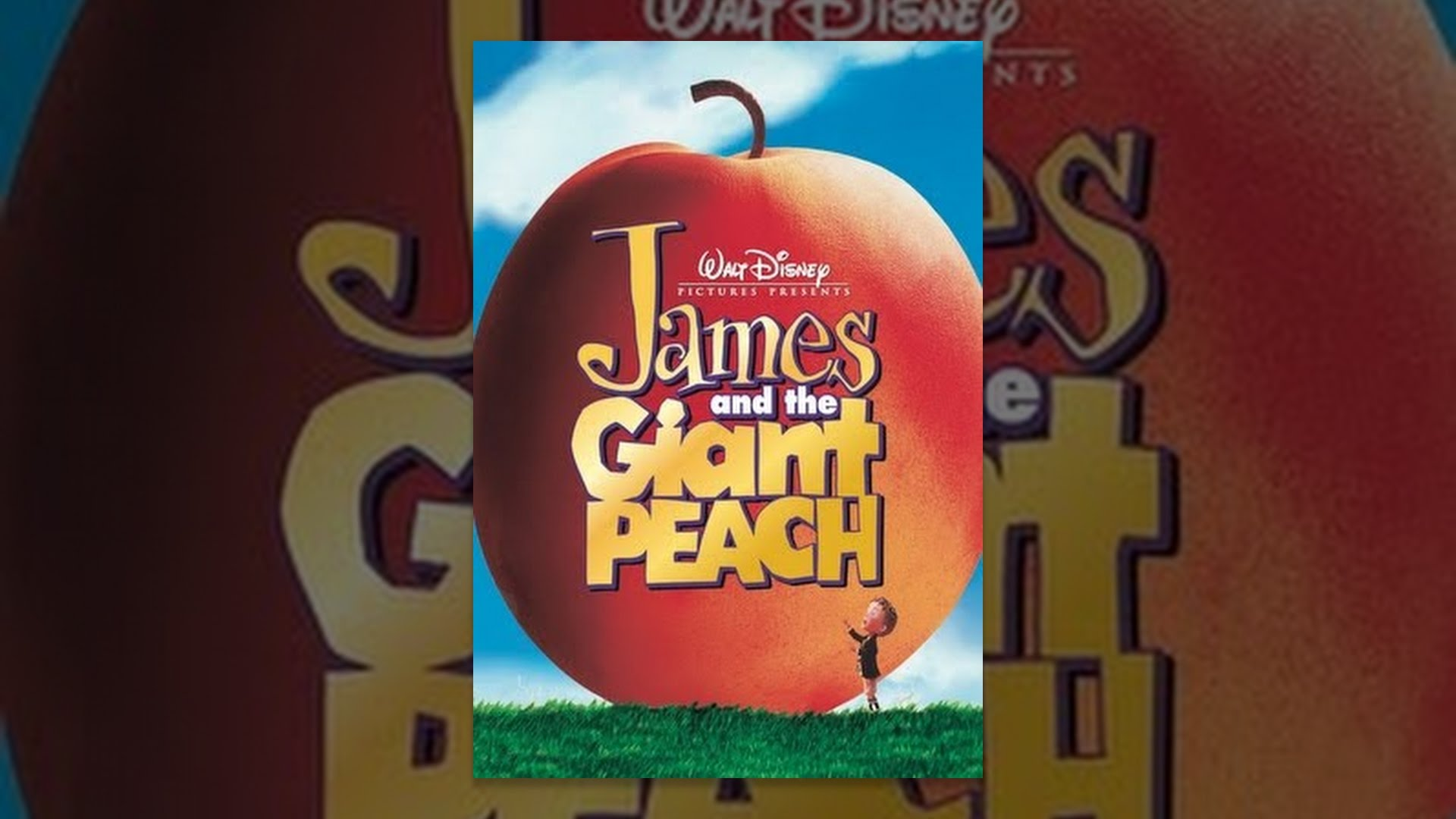 james and the giant peach youtube