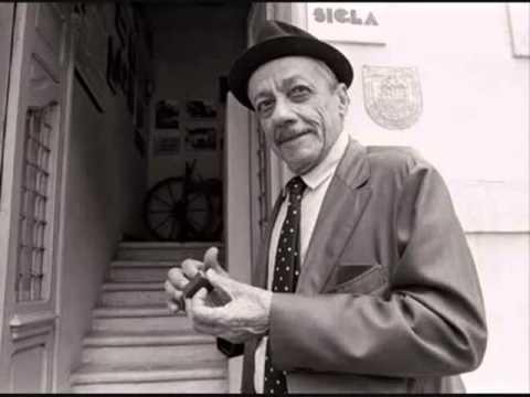 Adoniran Barbosa   Samba italiano