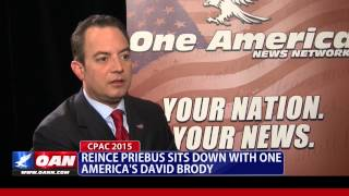 RNC Chairman Reince Priebus on DHS Funding Showdown