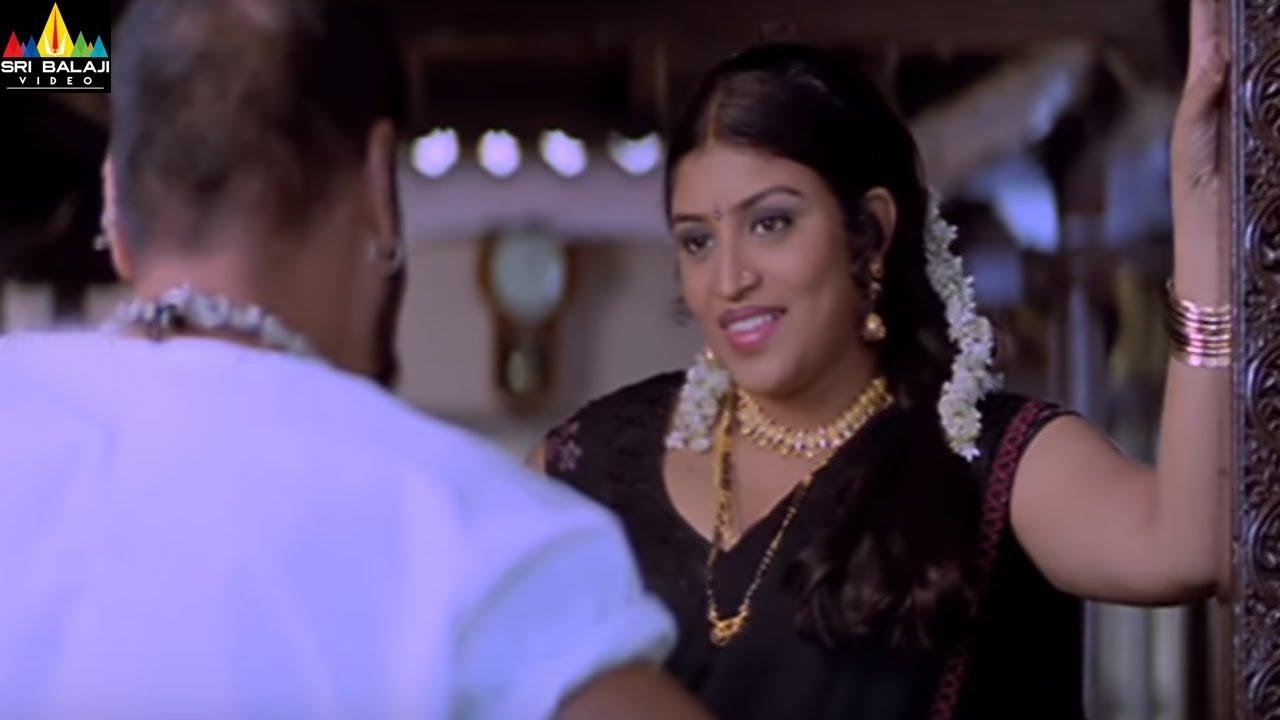 Download Character Artist Uma Scenes Back to Back | Telugu Movie Scenes | Sri Balaji Video