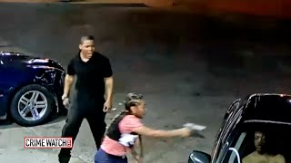 Detroit Police Fight Crime With New Surveillance Camera Project - Crime Watch Daily