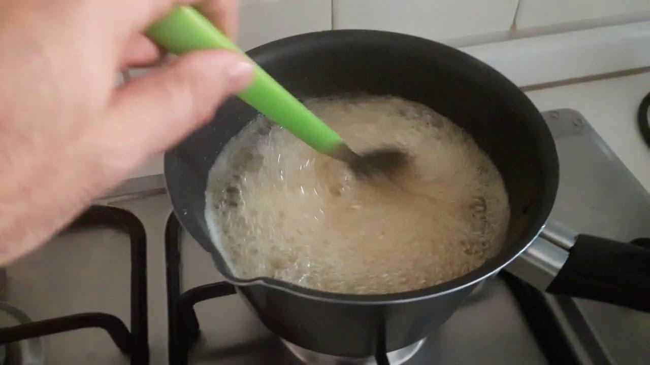 Ricetta caramelle al miele fatte i casa youtube for Caramelle al miele fatte in casa