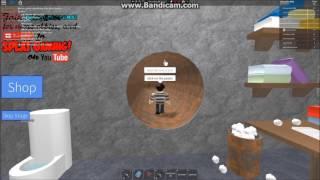 Roblox | Escape The Prison Obby - Secret Badge Entrance