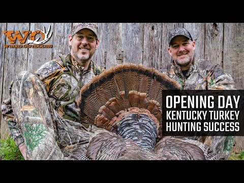 2019 Opening Day Turkey Hunting Success