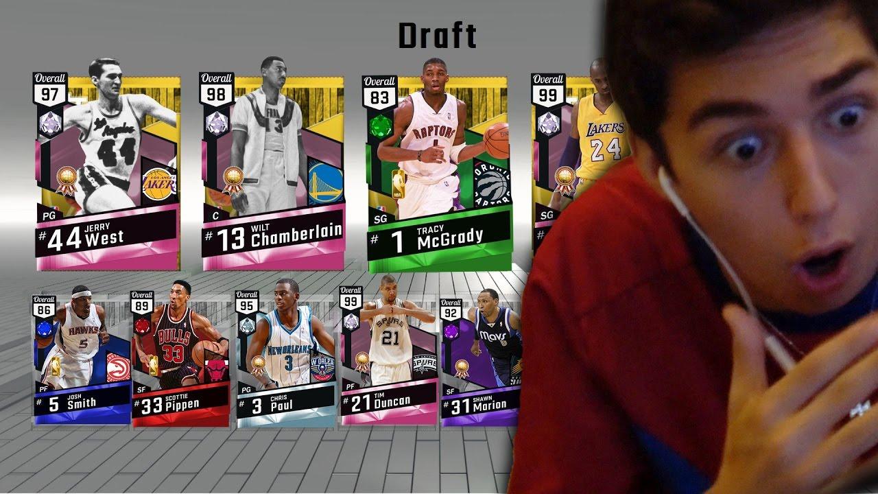 Nba Finals Draft 2k17   All Basketball Scores Info