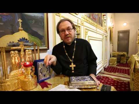 Как здороваются православные христиане
