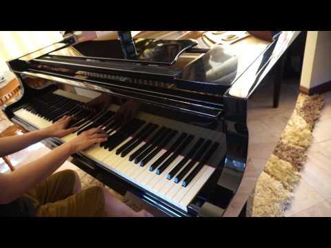 Je Vole La (Ost. Famille Bélier) - Louane Piano Cover By Jeans