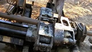 ГНБ - горизонтально направленное бурение(Строительство и ремонт трубопроводов в современных условиях может производится либо традиционным – откры..., 2015-07-09T14:33:15.000Z)