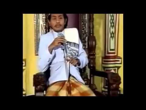 KH Anwar Zahid 2014 Terbaru Full - Lucu Bingit