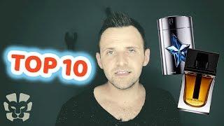 TOP 10 DESIGNER FRAGRANCES FOR LIFE | TOSS OUT THE REST