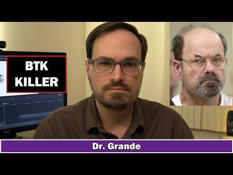 Dennis Rader (BTK) | Obsessive-Compulsive Killer | Mental Health \u0026 Personality