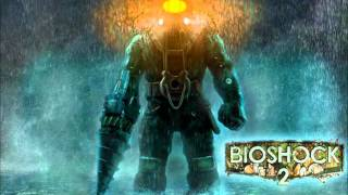 Bioshock 2 The Boogie Man