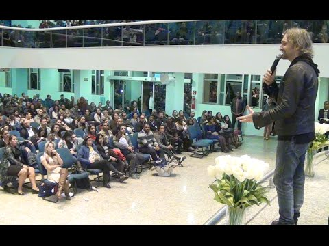 PG ministrando a palavra 02/09/15 - Você adora nas igrejas