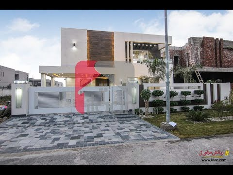1 kanal house available for sale in J - Block, Phase 6, DHA, Lahore - ilaan.com