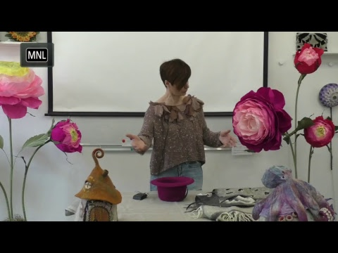 Секрет декорирования кружевом - YouTube