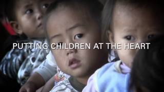 Breakfast with UNICEF: Trailer