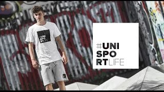 #UNISPORTLIFE COLLECTION - THIS IS FOOTBALL