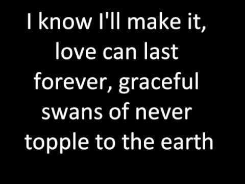 Thirty-three - Smashing Pumpkins lyrics
