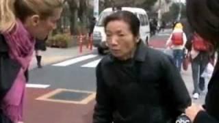 ハーグ条約問題~日本人女性による子供誘拐事件追う~米abc NIGHTLINE