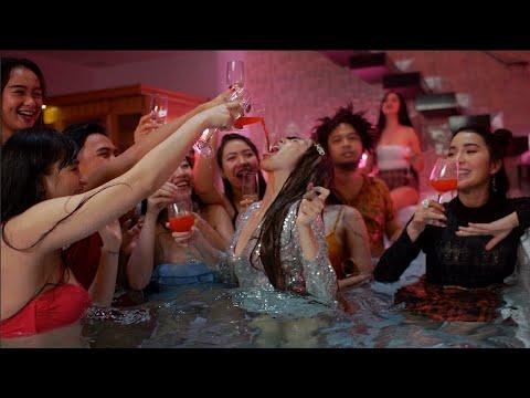 HBD Official Music Video-DONNALYN ft. SKUSTA CLEE, SMUGGLAZ, BASSILYO, ZAITO (TURN ON CC FOR LYRICS)