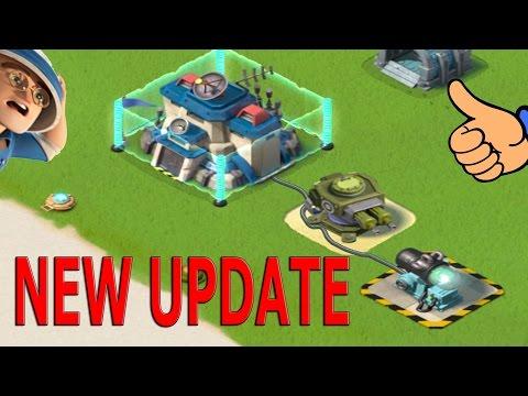 New Boom Beach Update News