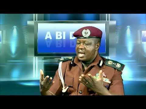 Hausa: Abi Doka Usman Muhammad Jahun thumbnail