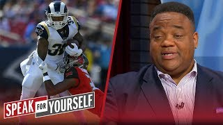 McVay has diminished Gurley's role to justify Goff's payday — Whitlock   NFL   SPEAK FOR YOURSELF