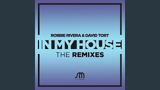 in my house nxny extended remix