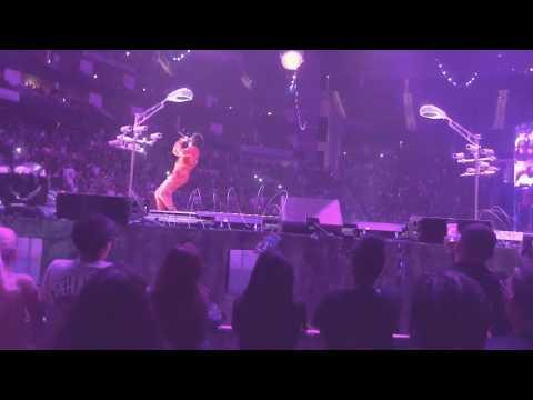J Cole Concert! Houston Edition❤️