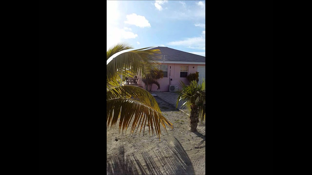 Tropical View Villas Pink Hibiscus House Youtube