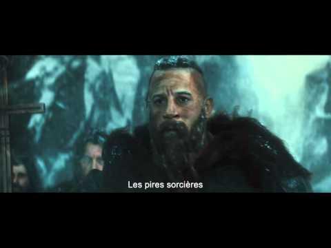 Le Dernier Chasseur de sorcières Bande-annonce VOST HD streaming vf