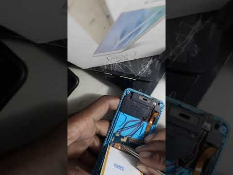 How To Flashing Kechaoda K35 BY Miracle Crack 2 27