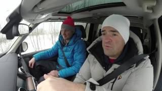Своими глазами Lаnd Rover Sergey Dolya HD