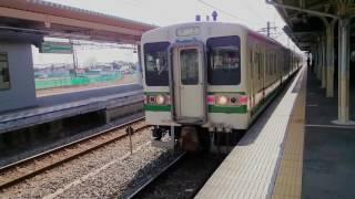【廃車】107系100番台高タカR3編成が 廃車になりました。