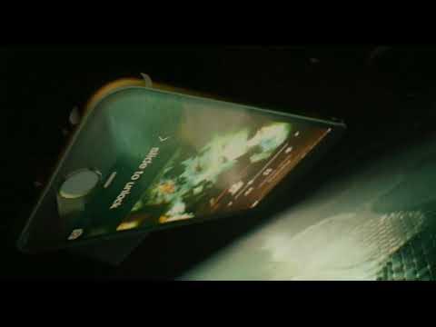 Ant-Man (Disintegration scene)