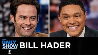 "Bill Hader - ""Barry,"" ""It Chapter Two"" & Opening Up About Anxiety  