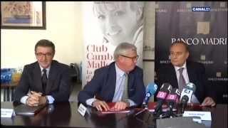 Programa Mentorización Cambra Mallorca - Banco Madrid en Canal 4