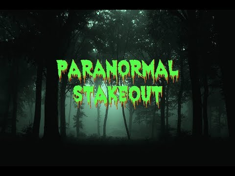 PSO: Mark Nesbitt and Dr. Katherine Ramsland - Haunted Crime Scenes