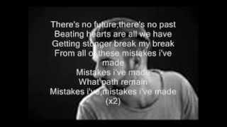 Eelke Kleijn Mistakes I