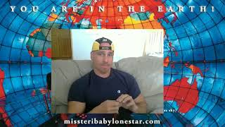Lord Steven Christ on Religion - Concave Earth