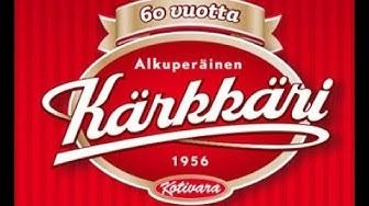 VäliKärkkäri! Lehtogrillin Kärkkäriviikko 18.2-24.2.2020
