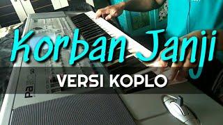 Download lagu GUYON WATON - KORBAN JANJI - POP KOPLO - Korg Pa50sd
