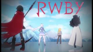 Repeat youtube video Let's Just Live (RWBY Volume 4 Opening Extended)