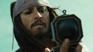 """Kinofail 03 Киноляпы """"Пираты карибского моря"""" (1, 2 и 3)"""