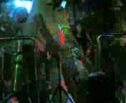 Yatin on Stage in Casino Pattaya