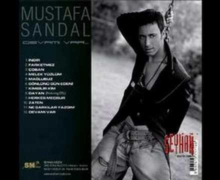 Mustafa Sandal ~ Gönlünü Gün Edeni
