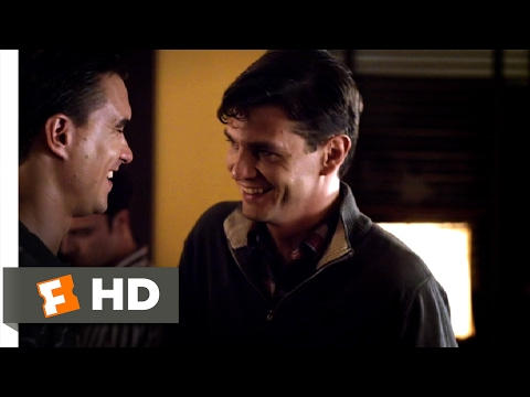 Burning Blue (2013) - The Party Scene (4/10) | Movieclips