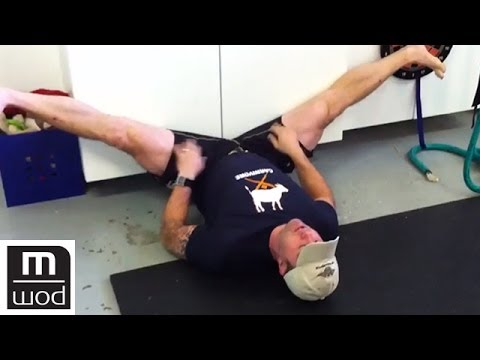 Hips conditioning