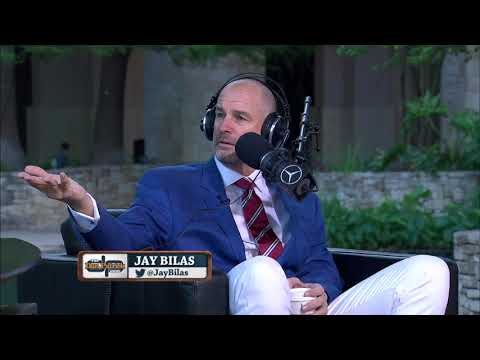 ESPN's Jay Bilas on The Dan Patrick Show | Full Interview | 3/30/18